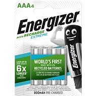 Energizer Extreme 6x AAA (HR03-800mAh) - Battery