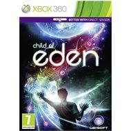 Child Of Eden (Xbox 360) - Prepaid Coupon