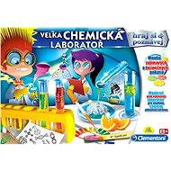 Large Chemical Laboratory - Creative Kit