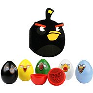 Angry Birds Stamp - Figure