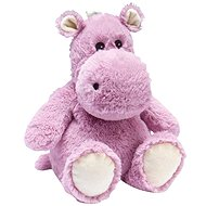 Warm hippopotamus - Plush Toy