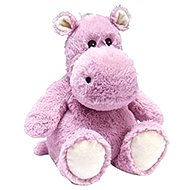 Warming Hippo - Plush Toy
