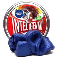 Intelligent Plasticine - Blue (Magnetic) - Clay