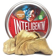 Intelligent Plasticine - Gold (Magnetic) - Clay