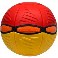 Phlat Ball V3 red and yellow - Outdoor Game