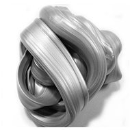 Intelligent Plasticine - Radiant Silver (Metallic) - Clay