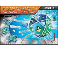 Geomag - Kids Panels 180 Pieces - Magnetic Building Set