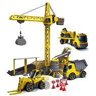 Construction machinery - RC Model