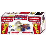 Boffin Auto - Electronic Building Set