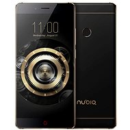 Nubia Z11 Black Gold Edition (6GB RAM) - Mobile Phone