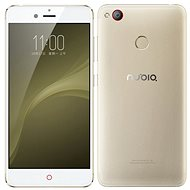 Nubia Z11 miniS Moon Gold - Mobile Phone