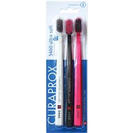 CURAPROX CS 5460 Ultra Soft Color Mix 3 pcs - Toothbrush