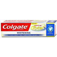 COLGATE Total Whitening 75ml - Whitening Toothpaste