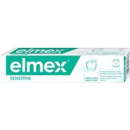 ELMEX Sensitive with aminfluoride 75 ml - Whitening Toothpaste