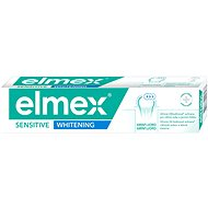 ELMEX Sensitive Whitening 75 ml - Whitening Toothpaste