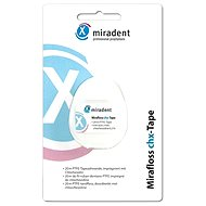 MIRADENT Mirafloss CHX 20 m - Dental Floss