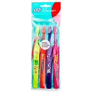 TEPE Kids Extra Soft 4 pcs - Toothbrush