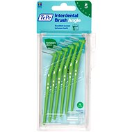 TEPE Angle 0.8 mm green 6 pcs - Interdental Brush