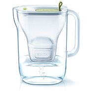 Brita Style MaxtraPlus lime green 2.4 l - Filter Kettle