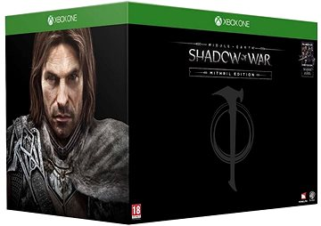 Middle-earth: Shadow of War Mithril Edition - Xbox One