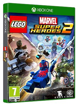 LEGO Marvel Super Heroes 2 - Xbox One
