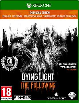 Dying Light: The following: Enhanced Edition - Xbox One