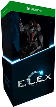 ELEX Collector's Edition - Xbox One
